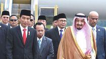Tempat Raja Salman Liburan di Bali Pernah Didatangi Obama dan Putin