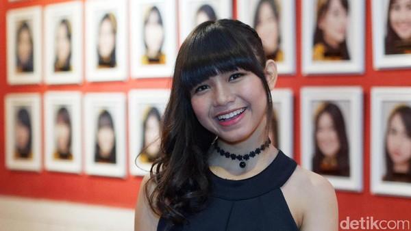 Lintang JKT48 Akui Sering Ngaret Sebelum Jadi Member