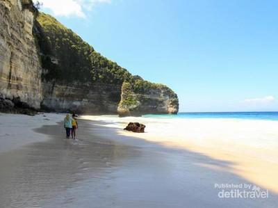 Orang India Makin Suka Bali