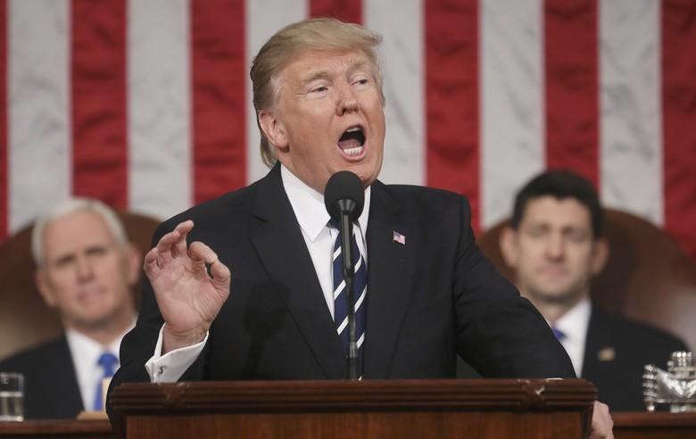 Donald Trump: Tindakan Kim Jong-Un Sangat Buruk