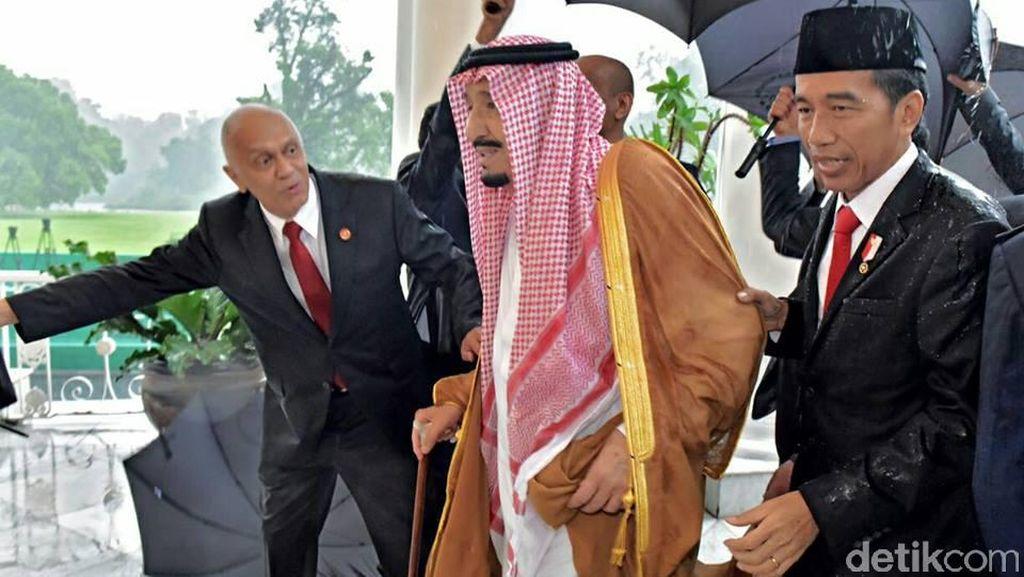 Investasi Arab Saudi di China Lebih Besar dari RI, Ini Sebabnya