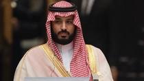 Mimpi Putra Mahkota, Lepaskan Arab Saudi dari Minyak Bumi