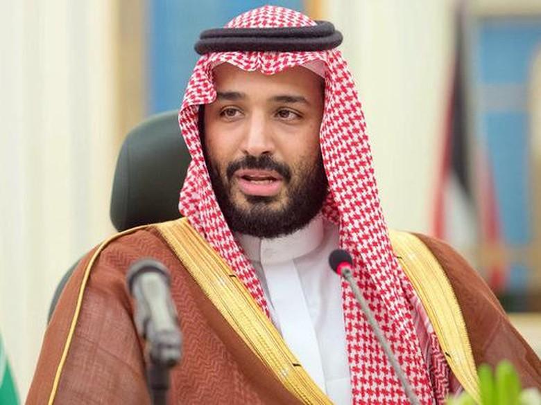Putra Mahkota Saudi Ungkap Gebrakan Antikorupsi yang Jerat Bangsawan
