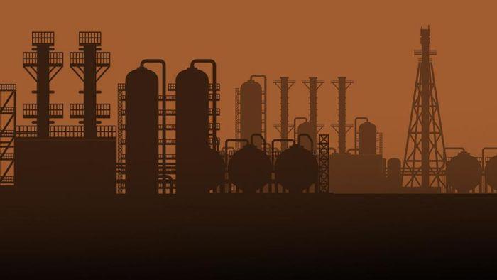 Smelter (Foto Ilustrasi: detikcom)