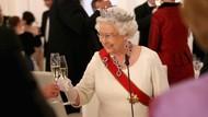 Wah! Ini yang Diungkap Ratu Elizabeth Saat Ia Mabuk Martini