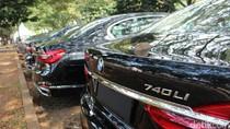 Kawal 15 Kepala Negara KTT IORA, Paspampres Belajar Nyetir BMW