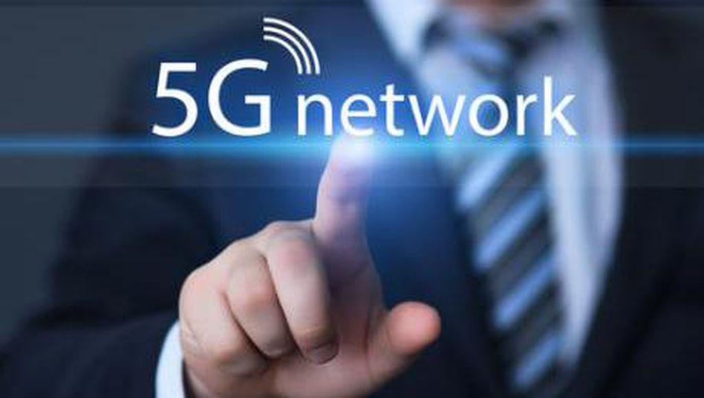 Ini yang Menghambat 5G dan IoT di Indonesia