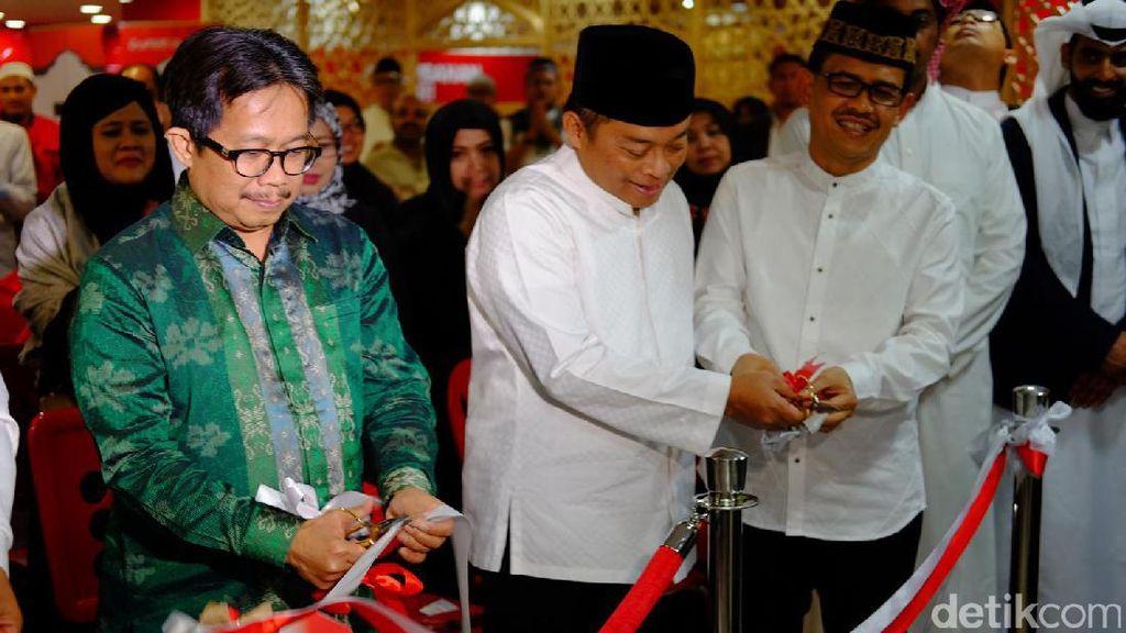 Raja Pulsa Indonesia Ekspansi Madinah