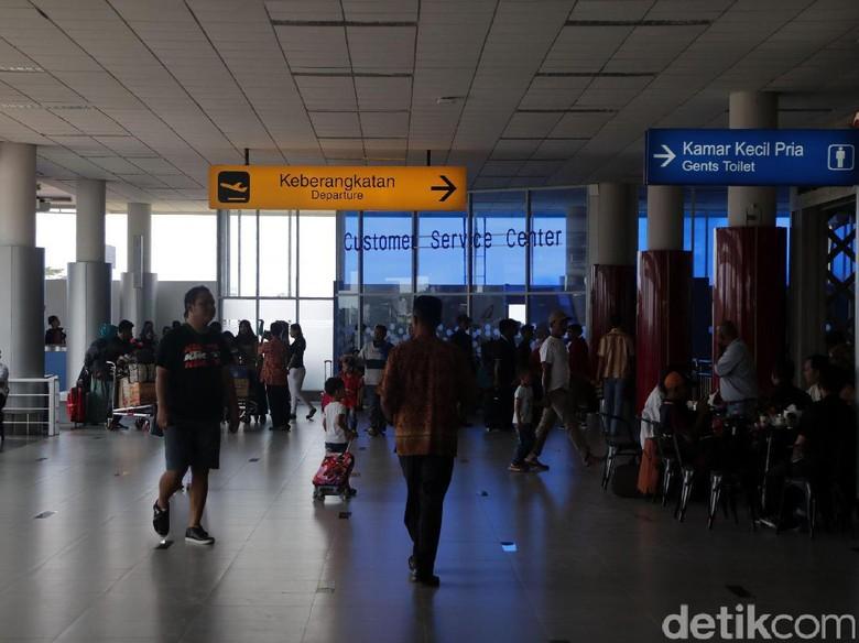 Candaan Bawa Bom di Pesawat Bakal Bikin Rugi Seluruh Penumpang