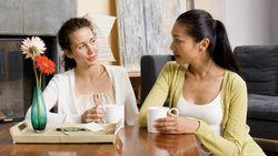 Hai Wanita, Saatnya Kamu Berhenti Percaya pada Mitos Kesehatan Ini