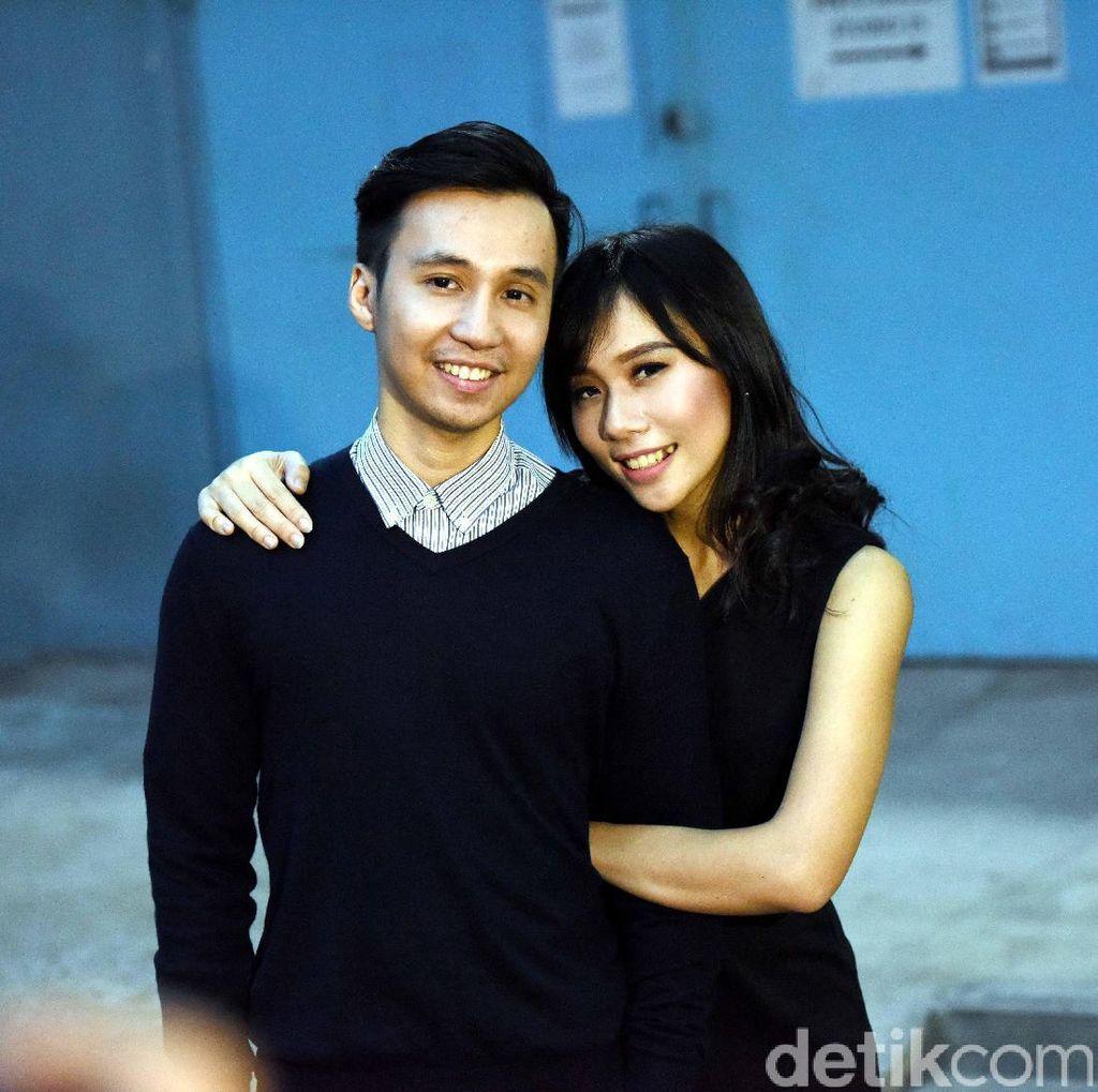 Cherly eks Cherrybelle Gagal Bulan Madu, Salahkan Agen Travel