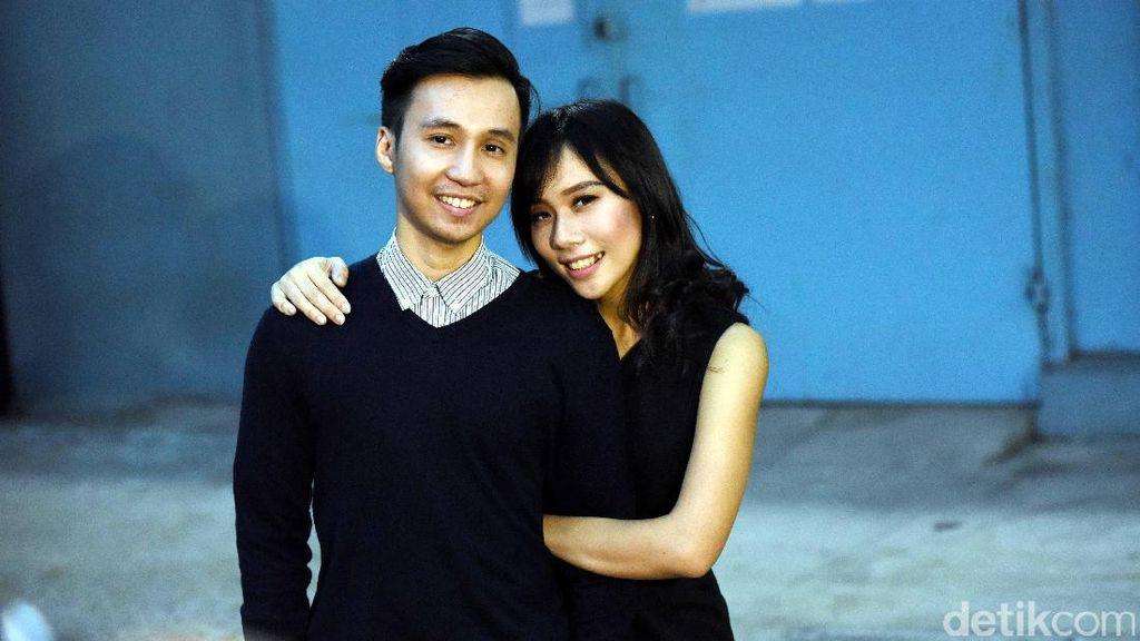 Cherly eks Cherybelle Resmi Menikah Hari Ini di Pekanbaru