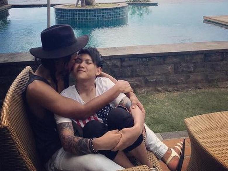 Evelyn Terlalu Posesif, Salah Satu yang Bikin Aming Layangkan Gugat Cerai