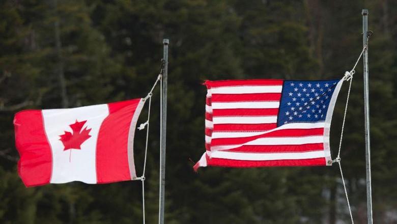 2 WN AS dan Kanada Diculik Kelompok Bersenjata di Nigeria