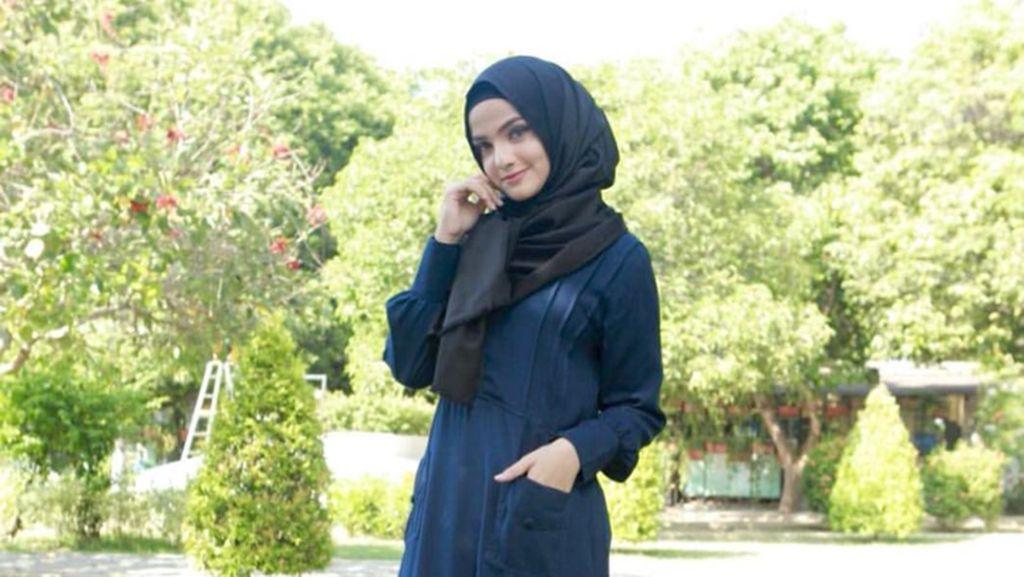 Foto: 5 Hijabers Berdarah Arab yang Pernah Ikut Sunsilk Hijab Hunt