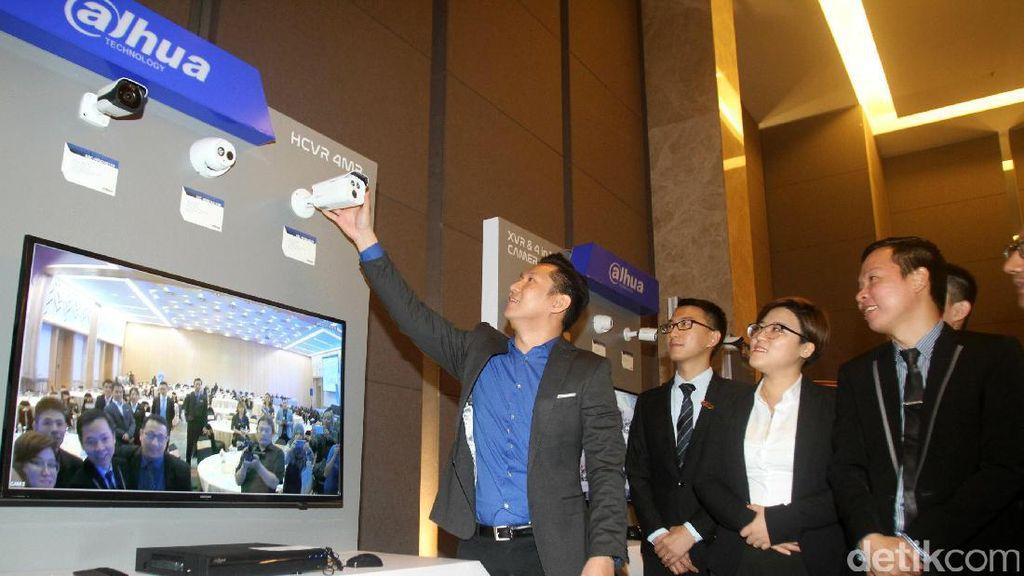 Dahua Luncurkan Kamera CCTV Terbaru
