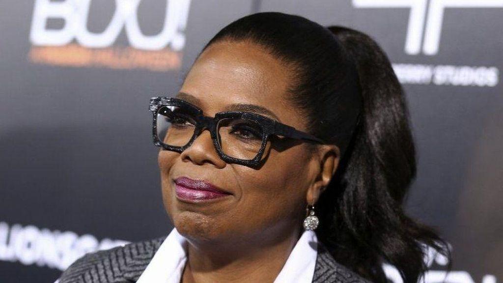 Oprah Winfrey akan Mencalonkan Diri sebagai Presiden AS?