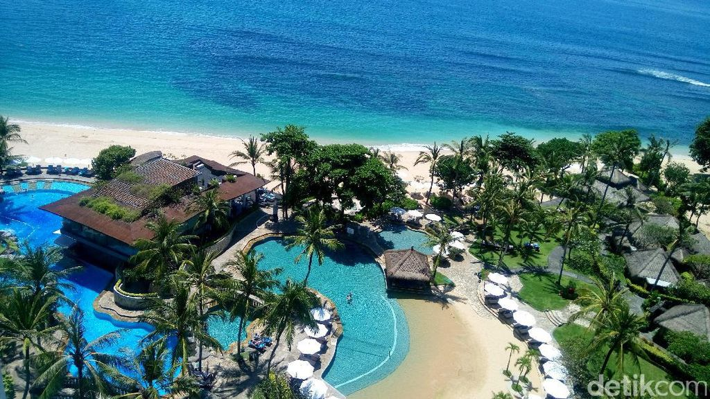 Begini Cara Pengusaha Hotel Jaring Wisatawan Jelang Tutup Tahun