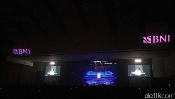Perdana di BNI Java Jazz Festival, Elliot Yamin Suguhkan Penampilan Terbaik