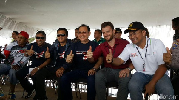 Di Indo MXGP, Menpora: Indonesia Harus Selalu Siap Gelar <I>Event</I> Dunia