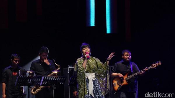 Yura Hingga Saykoji Juga Tampil di BNI Java Jazz 2017