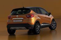 Renault Siap Luncurkan Captur Anyar