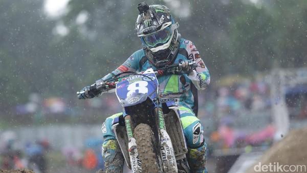 <I>Race</I> 2 MXW Dimenangi Courtney Duncan