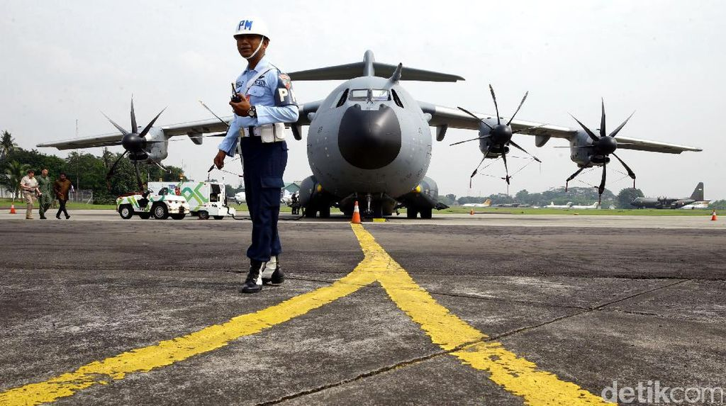 Bandara Sebatik Bakal Jadi Pangkalan Militer
