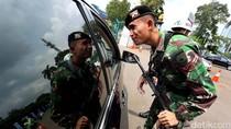 Ada KTT IORA, TNI dan Polri Perketat Pengamanan