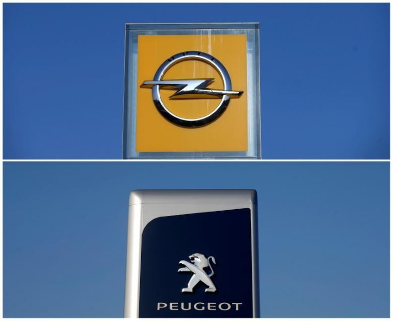 Sanggupkah PSA Group Bereskan Kekacauan di Opel?