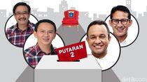 Melihat Kondisi Transportasi di Jakarta dan Gagasan Ahok vs Anies
