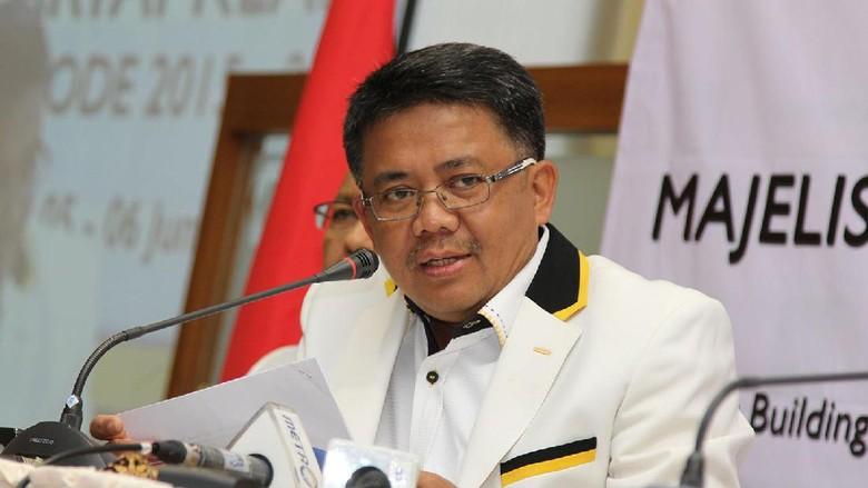 Presiden PKS soal Koalisi dengan Gerindra: Negotiation on the Way