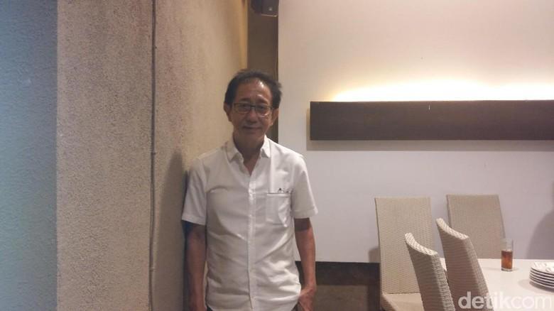 Kena Imbas, Sido Muncul Beri Penjelasan Soal Cuitan Ernest Prakasa