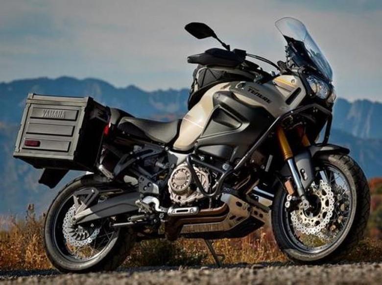 Yamaha Kenalkan Motor Petualang 850 cc Terbaru?