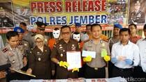 Kasus OTT di SMKN Jember, Pemprov Jatim Minta Tidak Ada Penahanan
