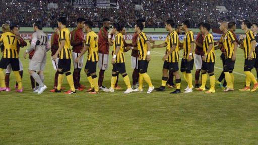 Malaysia Ingin Kualifikasi Piala Asia Versus Korut di Tempat Netral