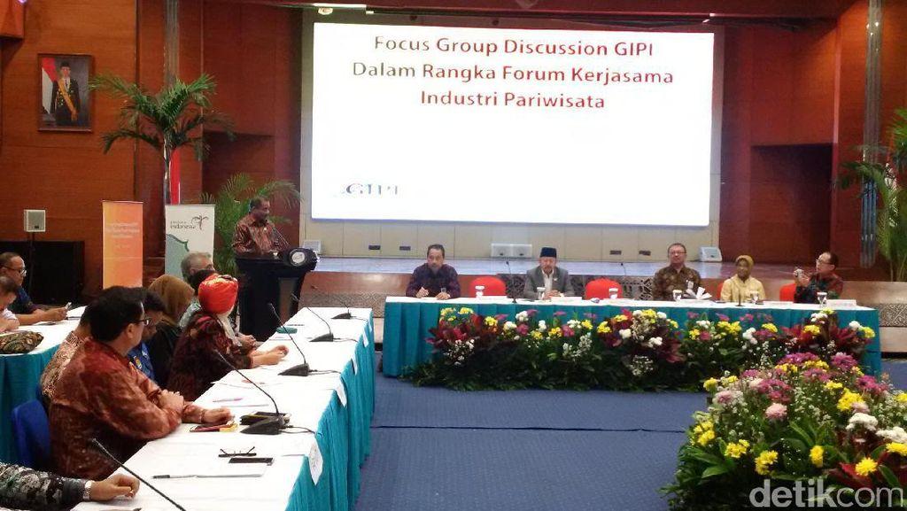 Kemenpar Akan Tingkatkan Kinerja Demi Pariwisata Indonesia