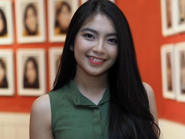 Gracia JKT48: Aku Mau Jakarta Lebih Aman Lagi