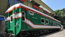 Selain Bangladesh, INKA Ikut Tender Kereta Sri Lanka Rp 1,2 T