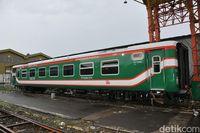 Kereta Bangladesh <i>Made in Madiun</i> Geser Produk China dan India