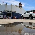Turun di Pasar Timur Tengah, Ekspor Toyota Tetap Naik 20 Persen