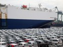 Toyota Akan Perluas Negara Tujuan Ekspor
