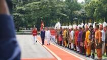 Ini Hasil Pertemuan Jokowi dengan Presiden Sri Lanka