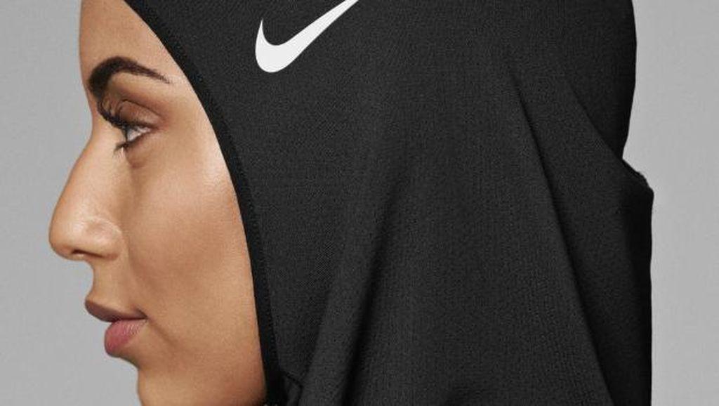 Siapkan Koleksi Hijab, Nike Picu Kontroversi Online