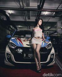 Tak Hanya Sirion, Semua Model Daihatsu Boleh Adu Keren