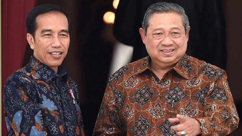 Apa Motif PDIP 'Bombardir' SBY?