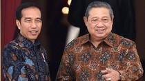 Demokrat Minta Jokowi Belajar dari SBY yang 2 Periode Jadi Presiden