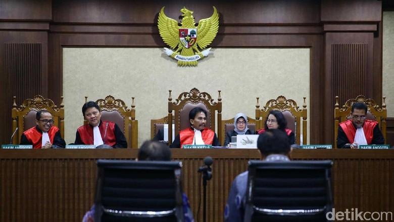 Hakim Larang Sidang e-KTP Disiarkan Live, KPI: Ini Bukan Orde Baru