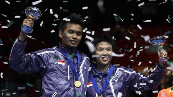 Mengenang 44 Pemilik Gelar Juara All England dari Indonesia