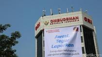 Ombudsman Sidak Dini Hari di Polres dan RSUD Depok, Apa Hasilnya?